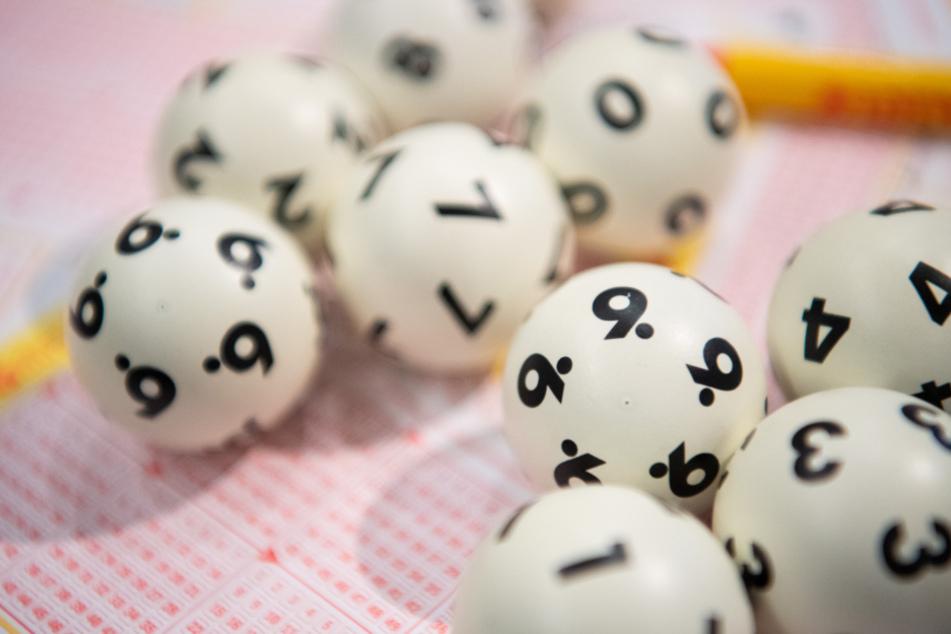 So viele Lotto-Millionäre gab es 2020 in Bayern