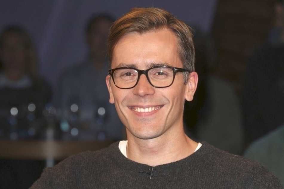 TV-Arzt Dr. Johannes Wimmer (37) hatte sich zuletzt aus der Öffentlichkeit zurückgezogen.