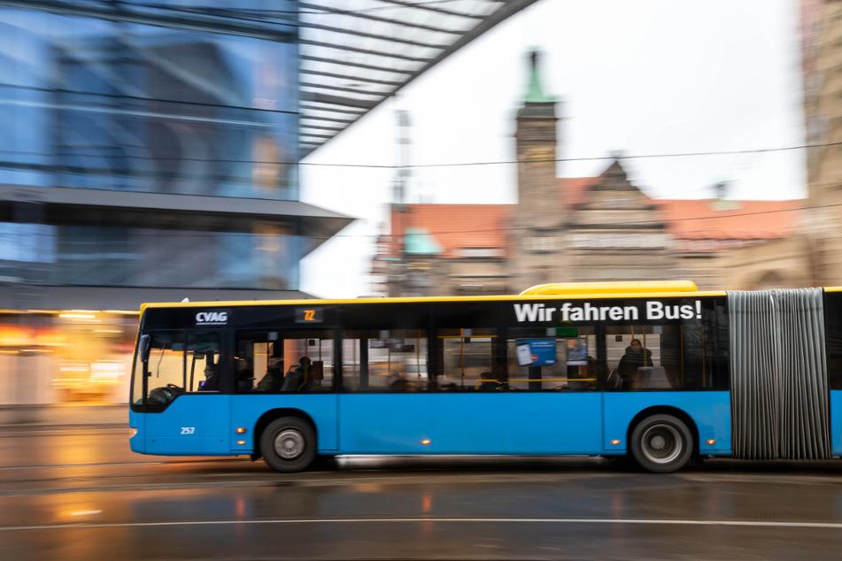 Die CDU fordert eine BUs-Anbindung des Stausees durch die CVAG.