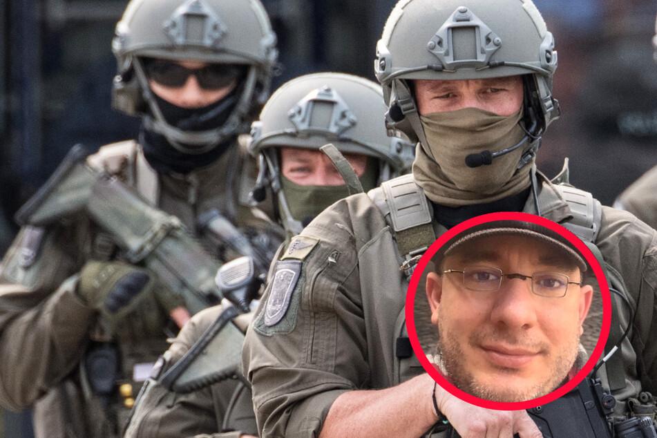 Kommentar: Rechtsextreme Polizisten sind eine Gefahr für die Demokratie