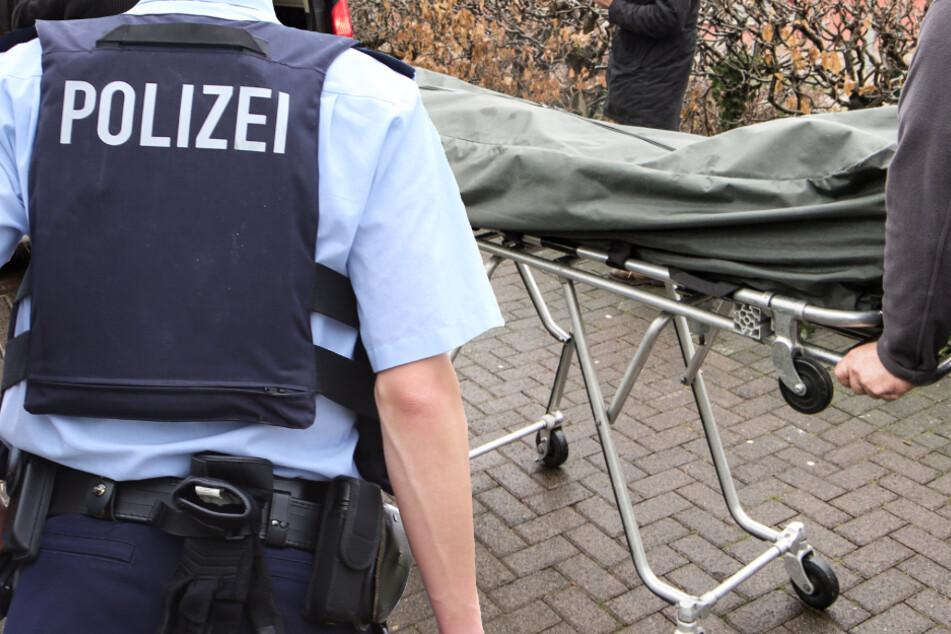 Gießen: Wasserleiche in der Lahn gefunden, Polizei sucht dringend Zeugen
