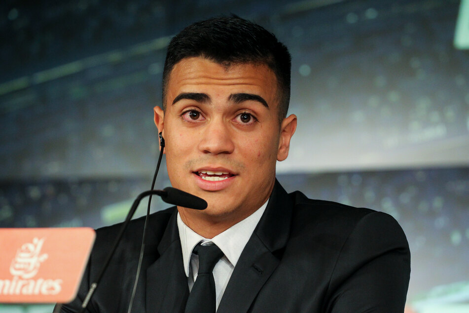 Reinier wechselt nach dem Vorbild Achraf Hakimi (21) nach Dortmund.