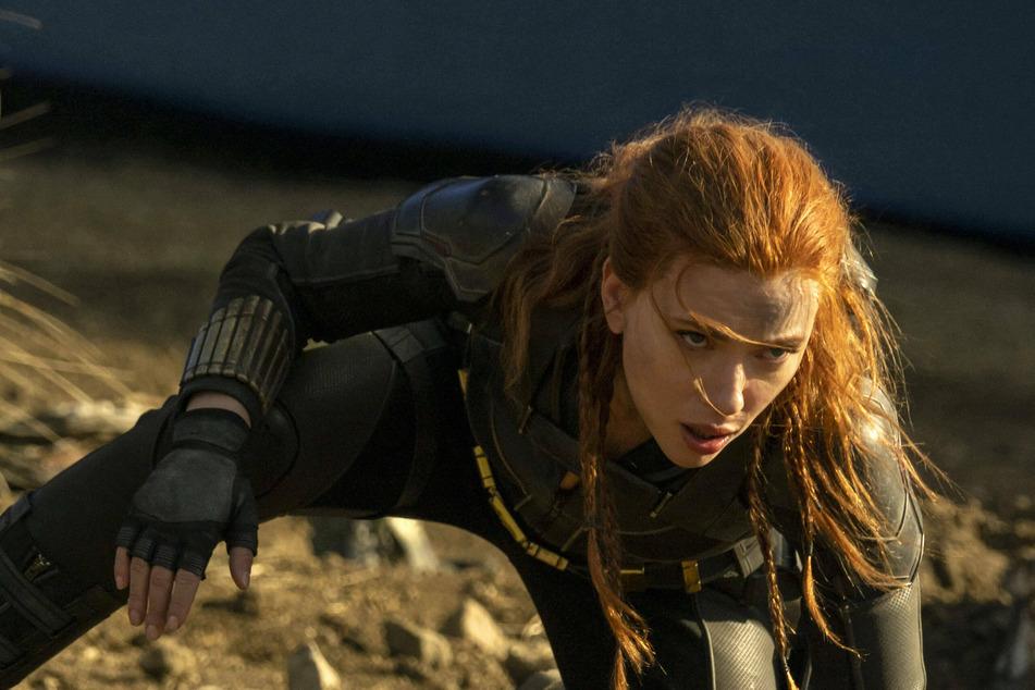 """""""Like a piece of ass"""": Scarlett Johansson details shameful treatment on set"""