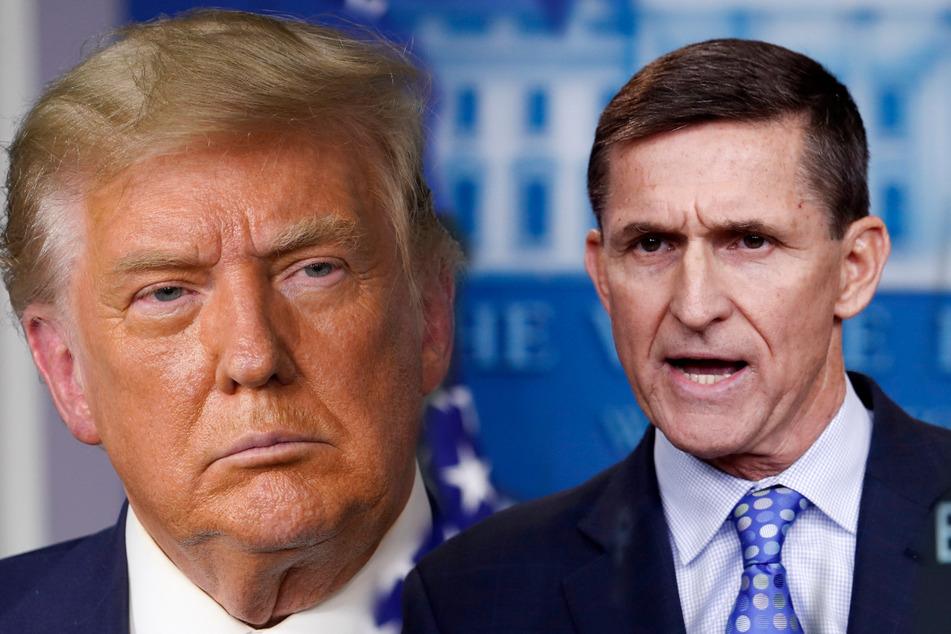 Trump begnadigt umstrittenen Ex-Sicherheitsberater und erntet dafür heftige Kritik
