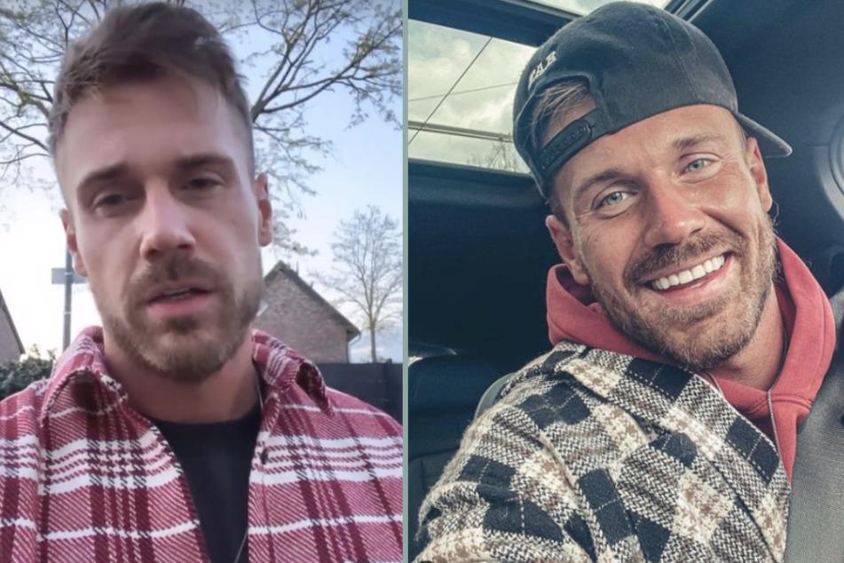 Nach Trennung von schwangerer Eva: Ex-Verlobter Chris bricht endlich sein Schweigen