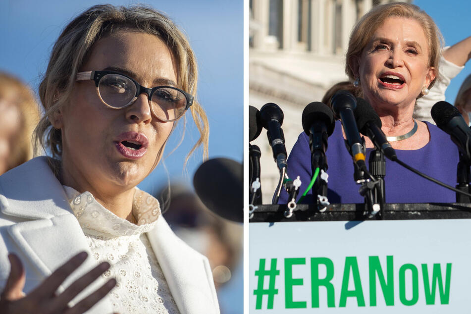 House committee holds first hearing on Equal Rights Amendment in over 40 years
