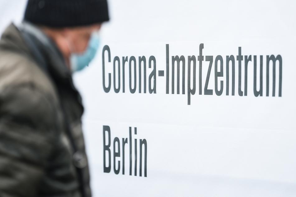Ab Montag können sich Personen der Prioritätsgruppe drei in Berlin zum Impfen anmelden.