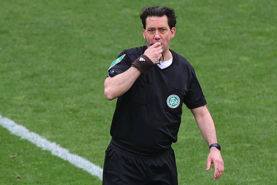 Am Samstag hat Manuel Gräfe in Dortmund seine letzte Partie abgepfiffen. Leise hat sich der nun ehemalige Top-Schiri aber nicht von der Fußballbühne verabschiedet.