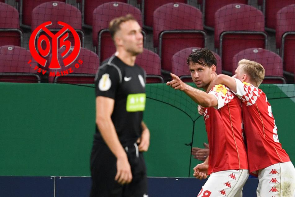 Bundesliga-Profi wegen Streit um Gehaltsverzicht gefeuert?
