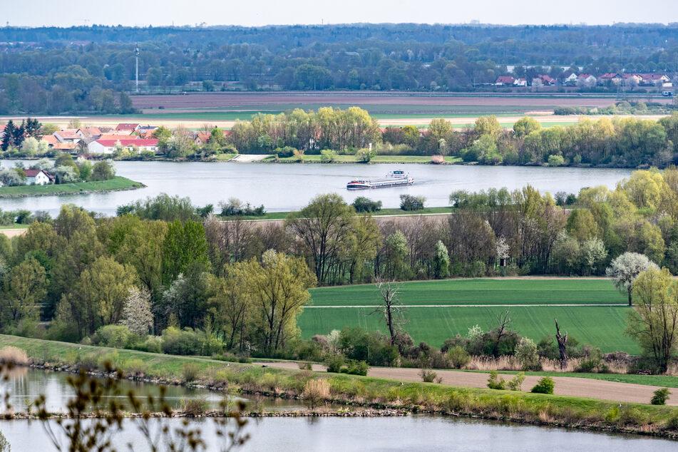 Folgen des Klimawandels: Alarmplan soll Donau schützen