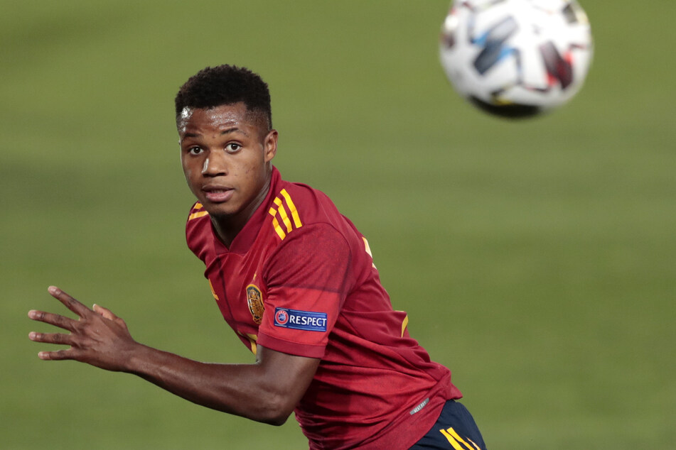 Der erst 18 Jahre alte Ansu Fati wird sicherlich noch bei einigen künftigen Europameisterschaften die Gelegenheit bekommen, sein Können zu zeigen.