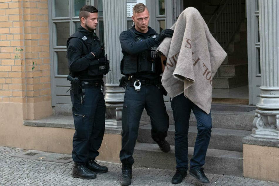 Berlin: Berliner Gericht lässt beschlagnahmte Clan-Immobilien einziehen