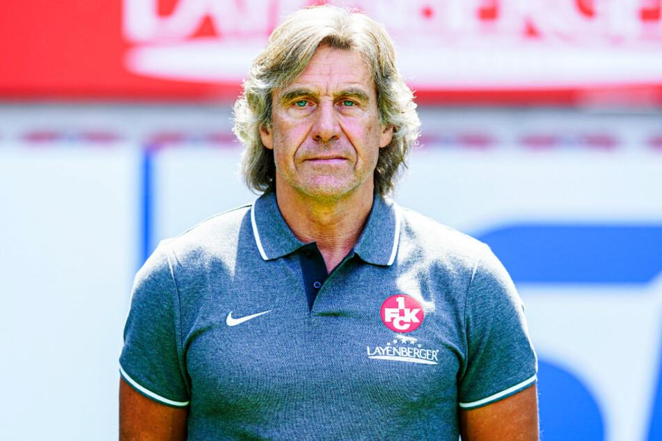 Die Ära Gerry Ehrmann ist beim 1. FC Kaiserslautern vorbei.