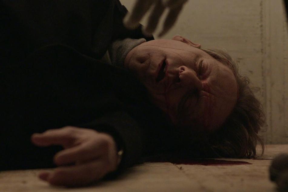 Lohmeyer - der letzte Tote in der Lindenstraße!