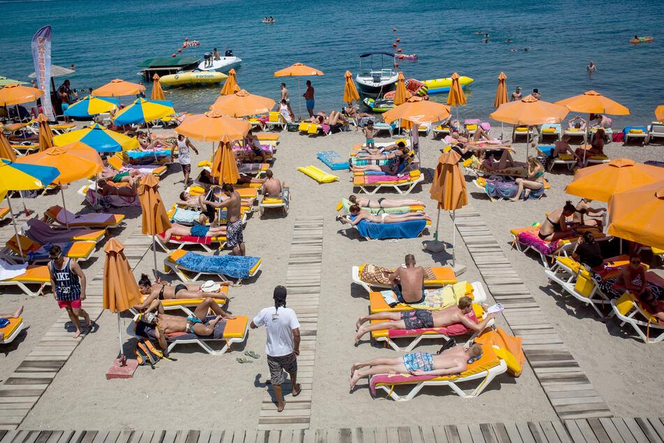 Griechenland ist ein Hotspot für Tourismus und ein beliebter Ort für Instagram-Schnappschüsse.