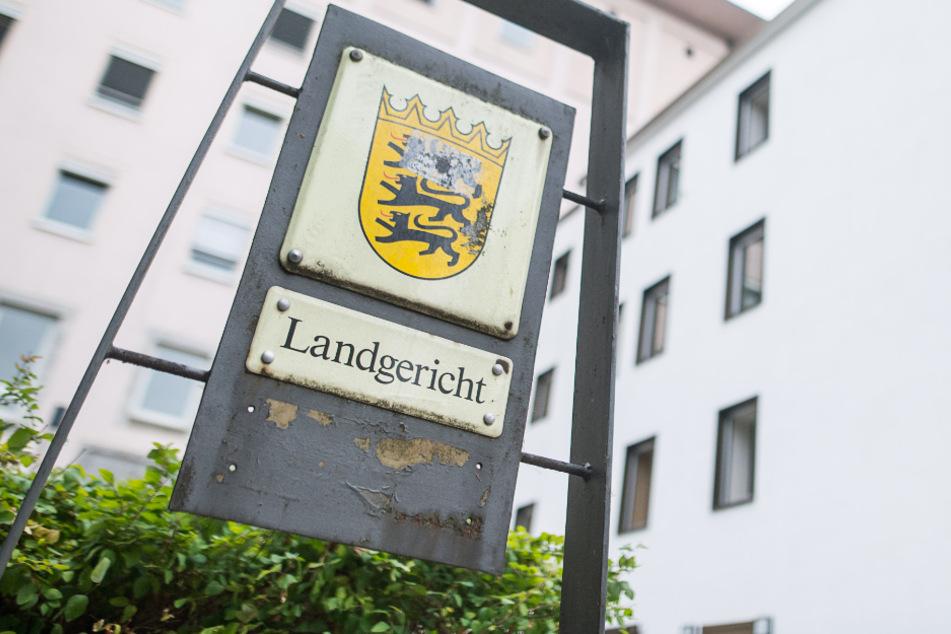Der Mordprozess beginnt am kommenden Dienstag vor dem Landgericht Heilbronn.