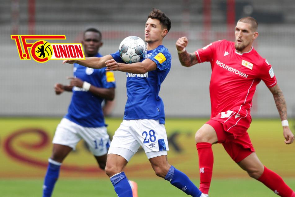 1. FC Union verpasst gegen FC Schalke 04 erhofften Befreiungsschlag und tritt auf der Stelle!