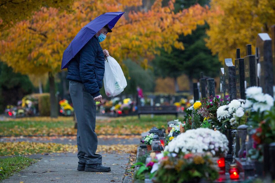 Trotz Corona: Im Februar weniger Menschen gestorben als vor einem Jahr