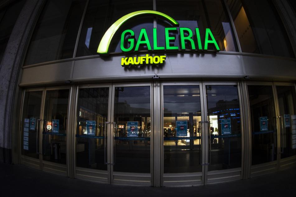 Mehrere Berliner Galeria-Karstadt-Kaufhof-Filialen stehen vor dem Aus.