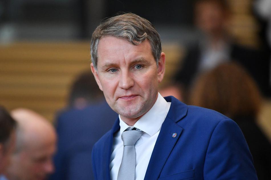 Björn Höcke (49, AfD) hat nach der misslungenen Landtagsauflösung kein gutes Haar an der rot-rot-grünen Minderheitsregierung und Ministerpräsident Bodo Ramelow (65, Linke) gelassen.