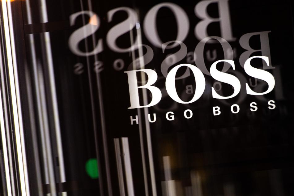 Das Modeunternehmen Hugo Boss will zu Wachstum zurückkehren.