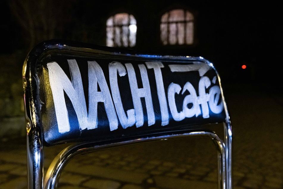 Die Dresdner Nachtcafés haben noch bis Monatsende geöffnet.
