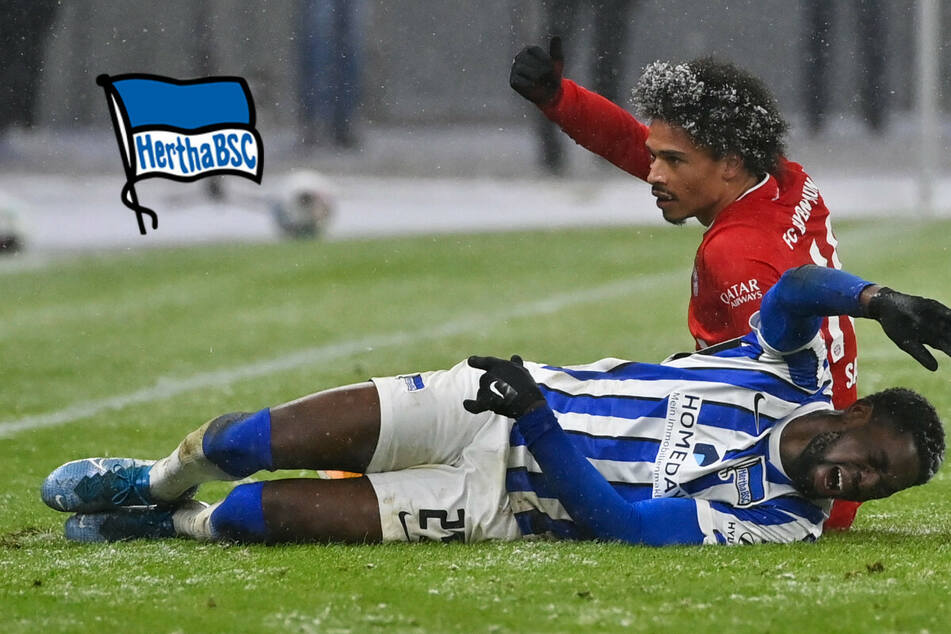 Torunarigha weiter im Pech: Hertha-Star fällt aus