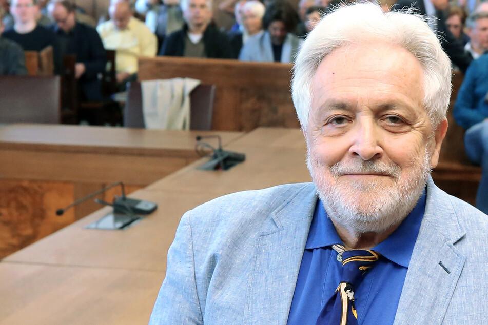 """Henryk M. Broder: """"Jetzt hat auch Stuttgart seine kleine Kristallnacht"""""""