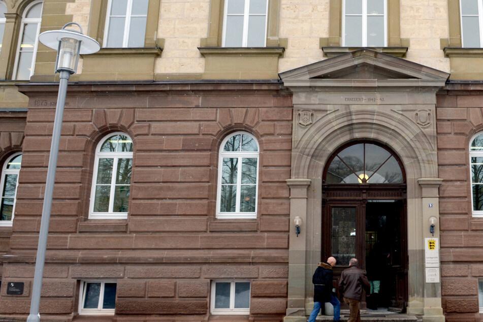 Der Angeklagte wurde vom Landgericht Hechingen zu vier Jahren Freiheitsstrafe verurteilt.