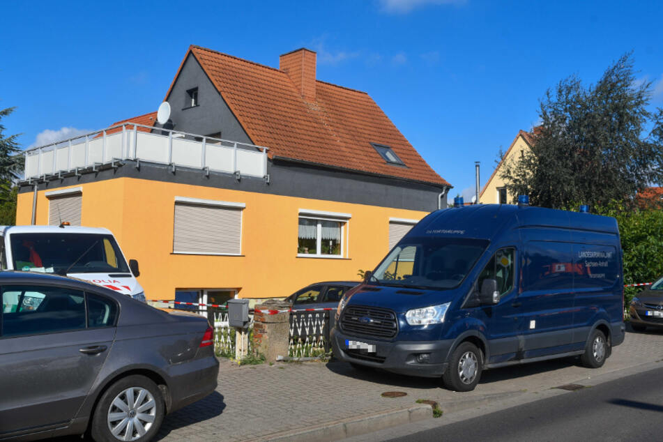 Neue SOKO für erstochene Frau aus Magdeburg