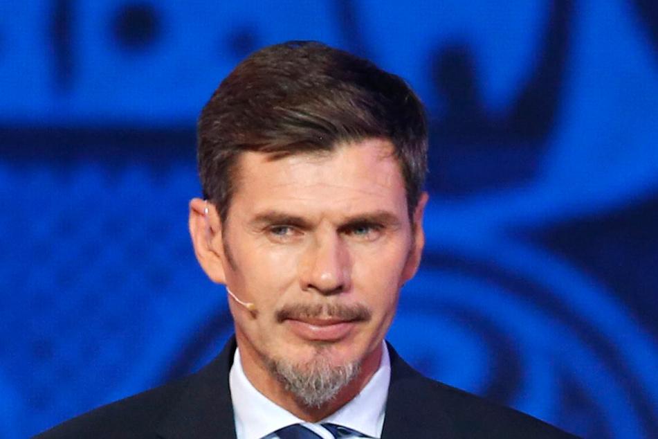 Der AC Mailand hat sich vor kurzer Zeit von Manager Zvonimir Boban getrennt.