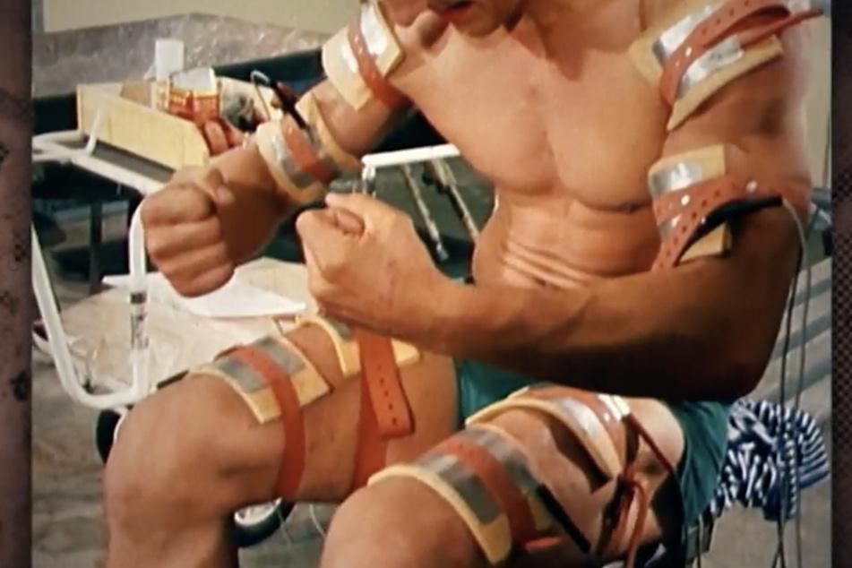 Doku enthüllt: DDR-Forscher führten gefährliche Experimente an Amateur-Sportlern durch