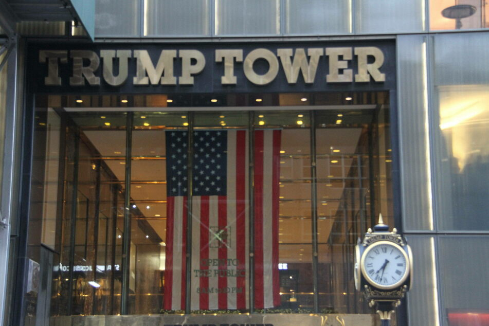 Trump Organization and CFO to face charges in New York prosecutors' tax probe