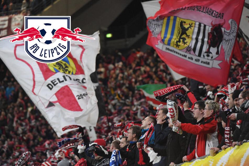 RB Leipzig gegen Tottenham: Mann mit Coronavirus bei Champions-League-Match im Stadion?