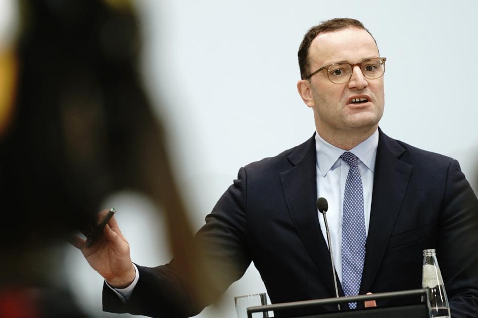 """Bayerns Ärztekammerpräsident poltert gegen Spahn-Aussage: """"Hypothek auf die Zukunft"""""""
