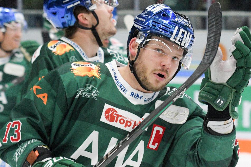 Schlägerei nach Oktoberfest: Strafbefehl gegen Augsburger Eishockey-Kapitän!