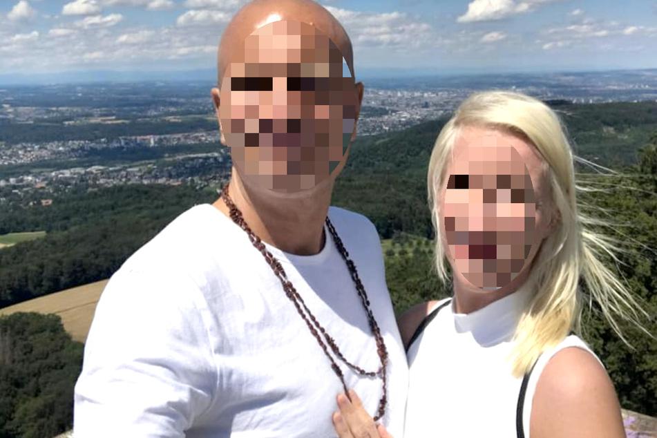 Freundin getötet? Berliner Partykönig unter Verdacht!