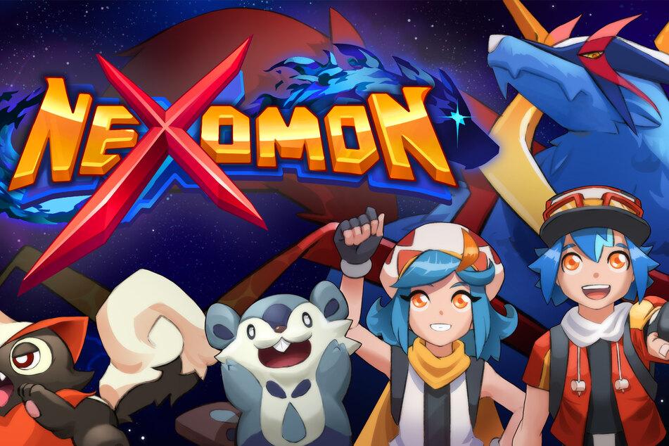 """Eine große Reise als junger Held, zahlreiche verschiedene Monster und eine mehr oder weniger ernstzunehmende Handlung: """"Nexomon"""" klaut perfekt vom Vorbild """"Pokémon""""."""
