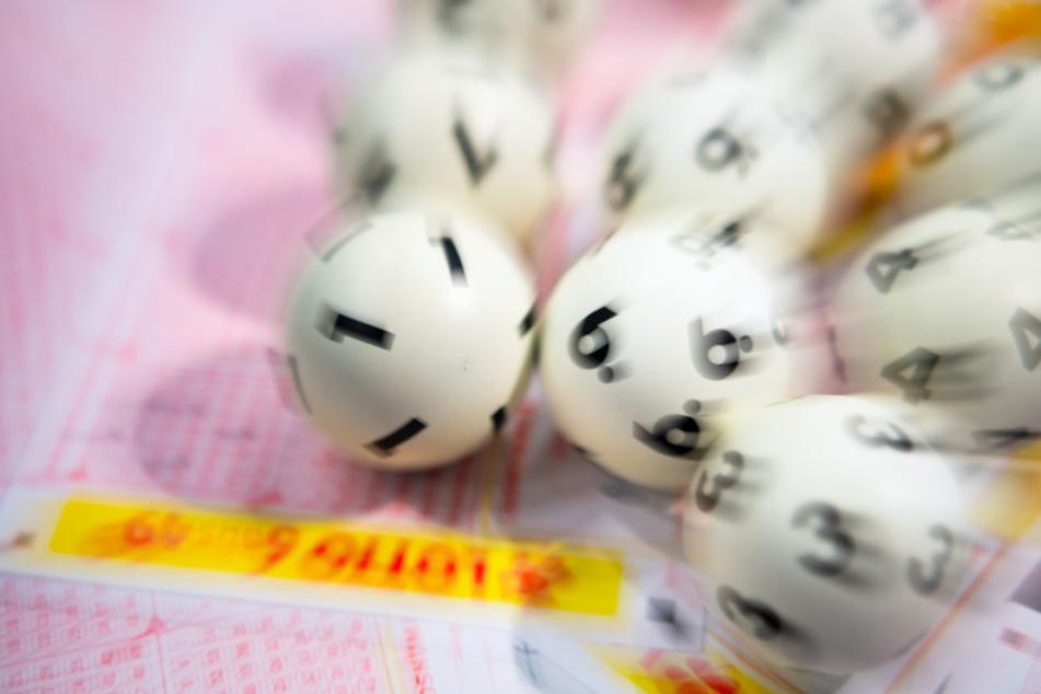 Ein Lottogewinner aus Niederbayern hatte sechs Richtige angekreuzt. (Symbolbild)
