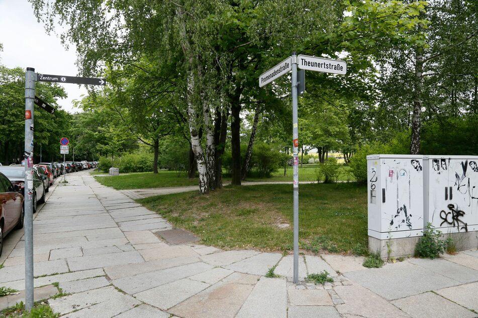 In der Nähe der Theunertstraße soll sich der Missbrauch ereignet haben. (Archivbild)