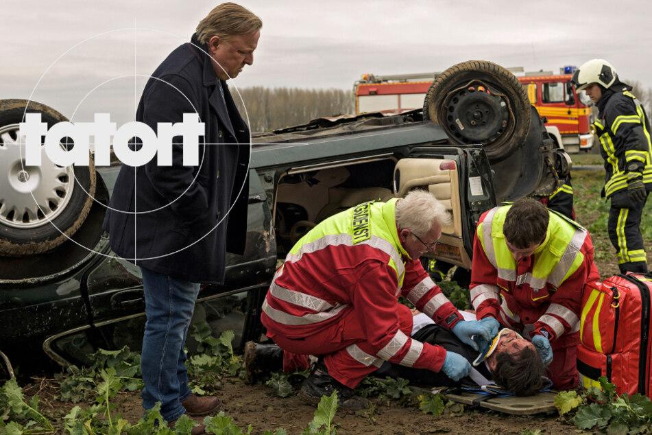 Schwerer Autounfall entpuppt sich als Mordversuch an Boerne!