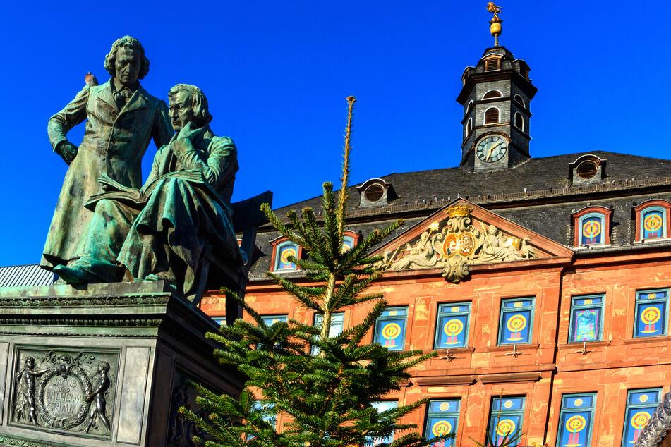 Hanau sagt alle Veranstaltungen bis Ende Juni ab
