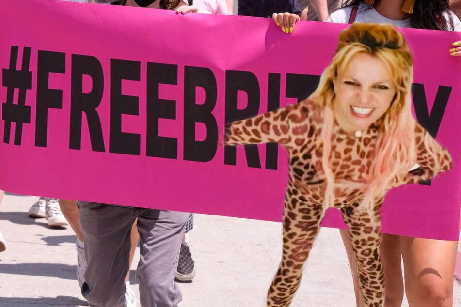 Britney Spears finally petitions court to oust father from conservatorship