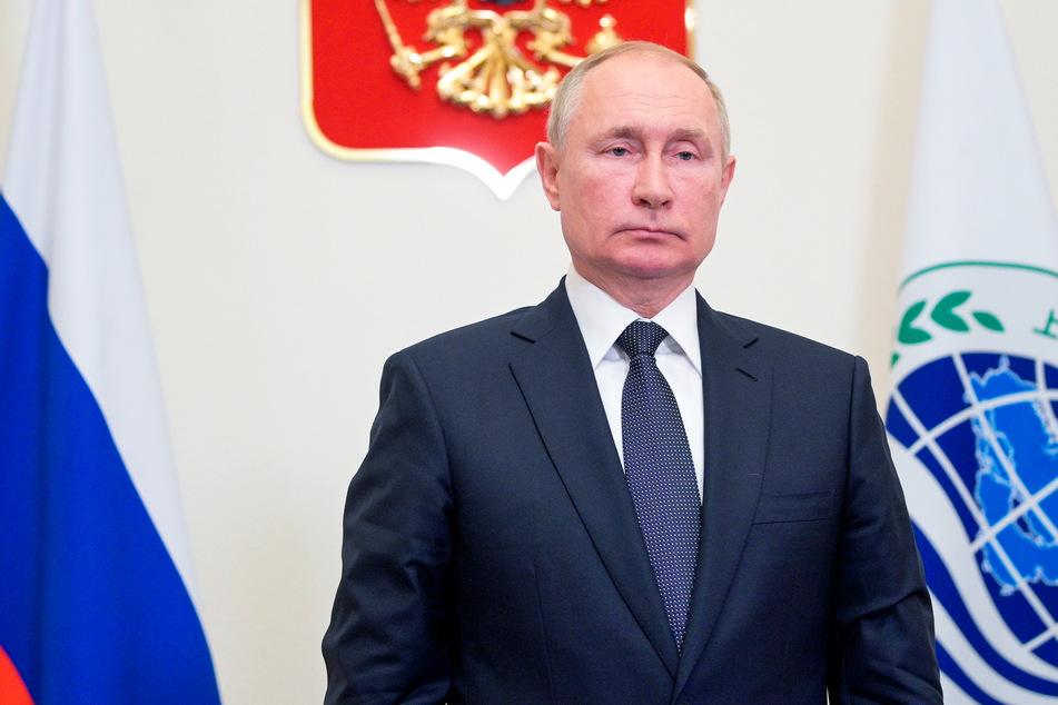 Wladimir Putin (68), Präsident von Russland, befindet sich derzeit in Selbstisolation.