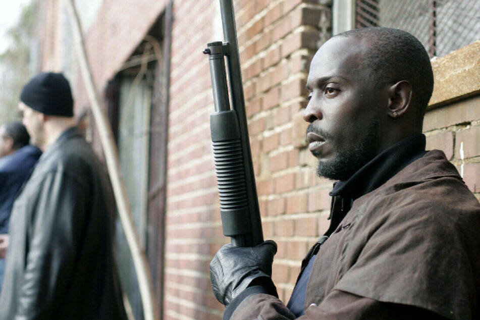 Williams was best known for his portrayal of Omar Little in the HBO series The Wire.