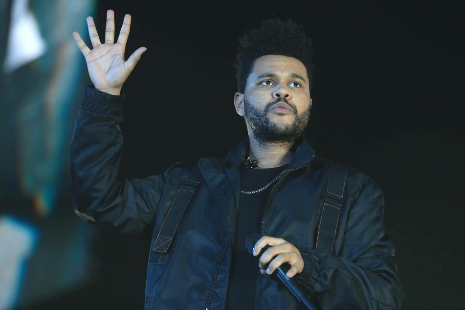 The Weeknd, whose real name is Abel Makkonen Tesfaye, has had a record-breaking year musically.