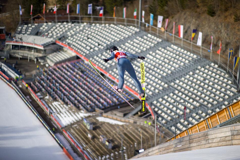 4000 Corona-Tests bei Nordischer Ski-WM: Ein Verdachtsfall
