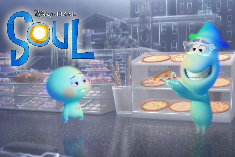 """So lebenswert kann der Tod sein: """"Soul"""" liefert Kinospaß auf Disney+"""