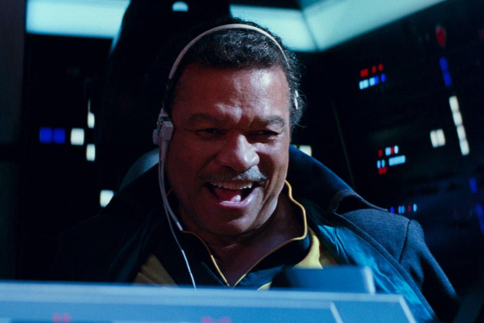 """Billy Dee Williams kehrt in """"Der Aufstieg Skywalkers"""" noch einmal in seine Kult-Rolle als Lando Calrissian zurück."""