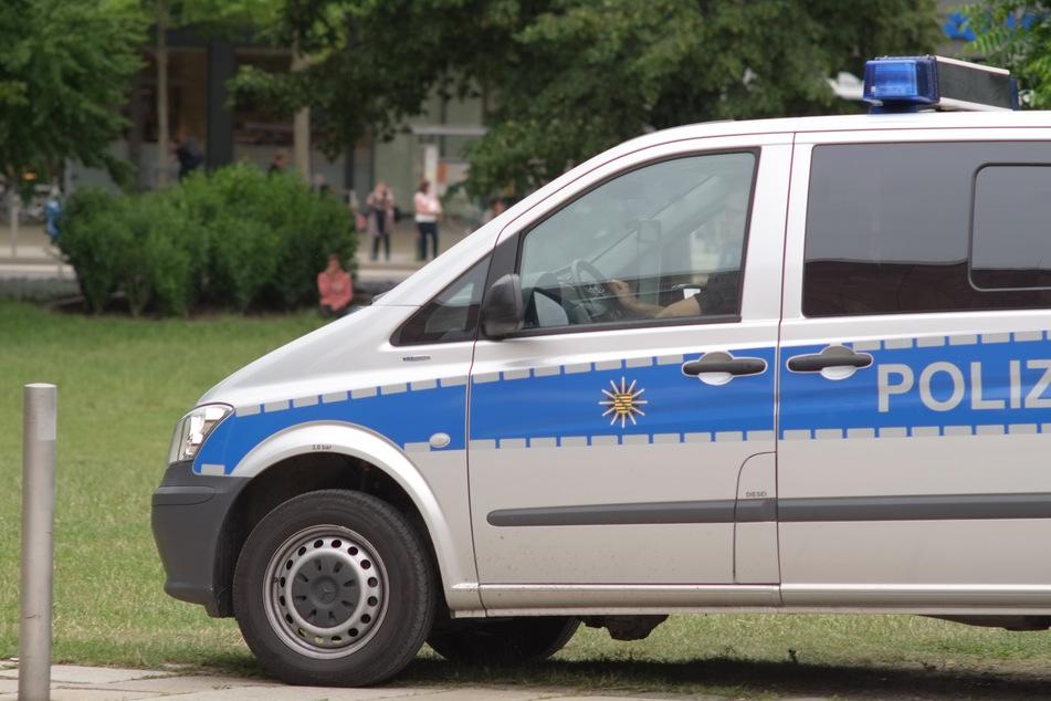 Chemnitz: Drogen-Depots bei Kontrolle in Stadthallenpark entdeckt